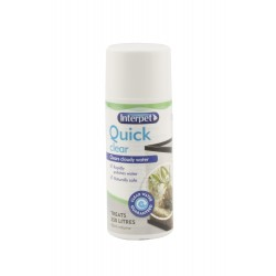 Interpet Quick Clear 50ml