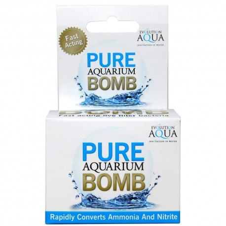 Evolution Aqua Pure Aquarium Bomb