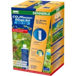 Dennerle Bio Co2 Bio 120 Set