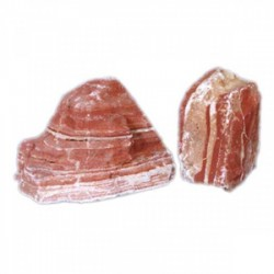 Red Rainbow Rock (per kg)