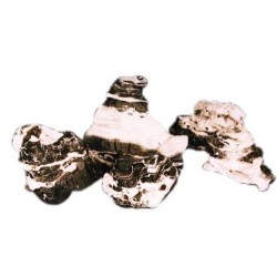 Black & White Multi Layer Rock (per kg)