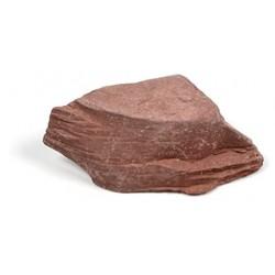 Reddish Slate Rock (per kg)