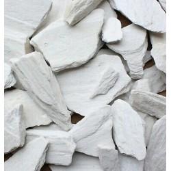 White Porcelain Rock (per kg)