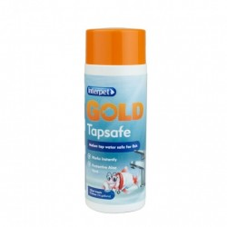 Interpet Gold Tap Safe 125ml