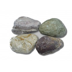 Paradise Round Stone (per kg)