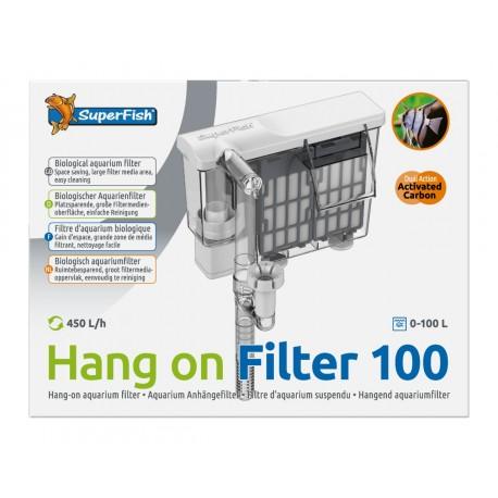 Superfish Hang on Filter 100