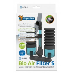 Superfish Sponge Bio Air Filter S