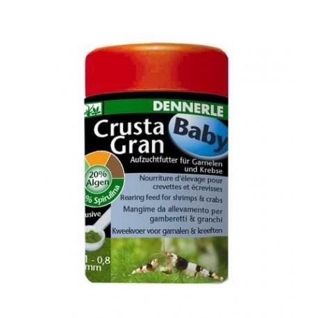 Dennerle Crusta Gran Shrimp Food