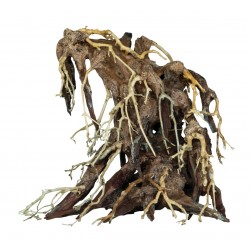 Bonsai Driftwood Root M 20x15x20cm