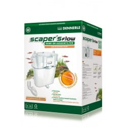 Dennerle Scaper's Flow - Hang-On External Filter