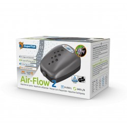 Superfish Air Flow 2 Air Pump