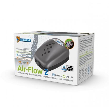 Superfish Air Flow 2 Air Pump