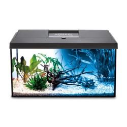Aquael Leddy 40 LED Aquarium Set Black (25L)