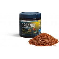 ORGANIX Daily Granulate 250ml