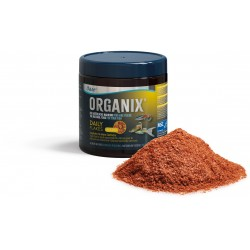ORGANIX Daily Micro Flakes 250ml
