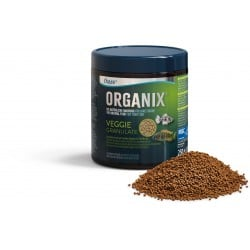 ORGANIX Veggie Granulate 550ml