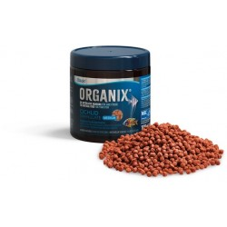 ORGANIX Cichlid Granulate MEDIUM 250ml