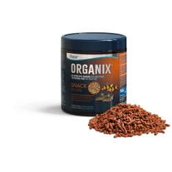 ORGANIX Snack Sticks 550ml