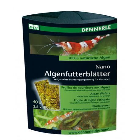 Dennerle Nano Algae Wafers