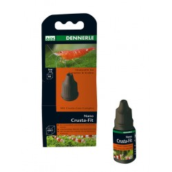 Dennerle Nano Crusta Fit Vitamins and Minerals