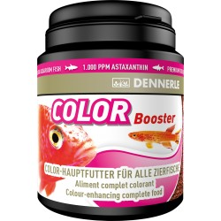 Dennerle Color Booster Fish Food - 200ml