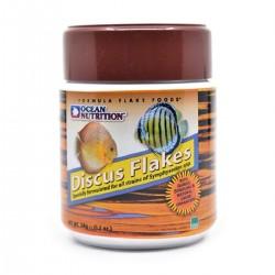 Ocean Nutrition Discus Flakes 34g