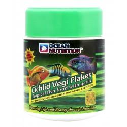 Ocean Nutrition Cichlid Vegi Flakes 34g