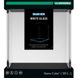 Dennerle Nano Cube White Glass 30L