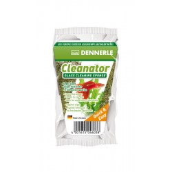 Dennerle Cleanator - Double-sided Cleaning Sponge