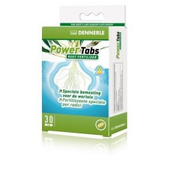 Dennerle Power Tabs 30 pcs Root Fertilizer
