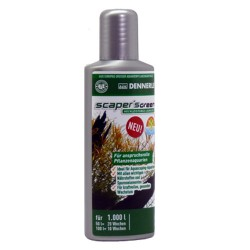 Dennerle Scaper's Green High Performance Fertilizer for 1000L 100ml
