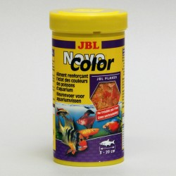 JBL NovoColor Flakes 100ml