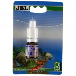 JBL pH Test Kit 3.0-10.0 Refill