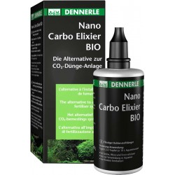 Dennerle Nano Carbo Elixir BIO