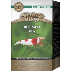 Shrimp King Bee Salt GH+ 200g