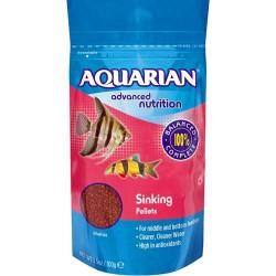 Aquarian Sinking Pellets 100g