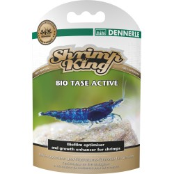 Shrimp King BioTase Active Bacter