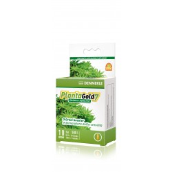 Dennerle Plantagold 7 Growth Booster 10 pcs