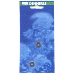 Dennerle Washer Seal for CO2 Pressure Reducers (disposable)