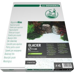 Dennerle Natural Gravel Glacier 2-4mm