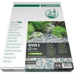 Dennerle Natural Gravel River S 4-8mm