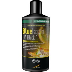 Dennerle Blue Lagoon UV-Block for Ponds 500ml