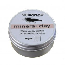 Shrimplab Mineral Clay 30g
