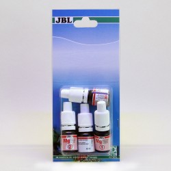 JBL Mg Magnesium Test Kit Refill for Fresh Water
