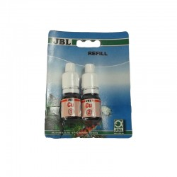 JBL Cu Copper Test Set Refill