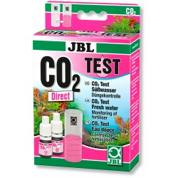JBL CO2 Direct Test Set Kit