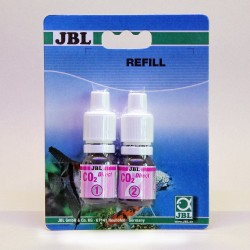 JBL CO2 Direct Test Refill