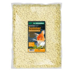 Dennerle Summer Pond Fish Food 7L