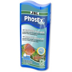 JBL PhosEx rapid 100ml - Liquid Phosphor Remover