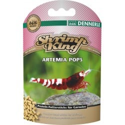 Shrimp King Artemia Pops